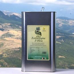 Olio Extravergine di oliva...