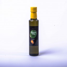 copy of Olio extravegine di oliva all'arancia